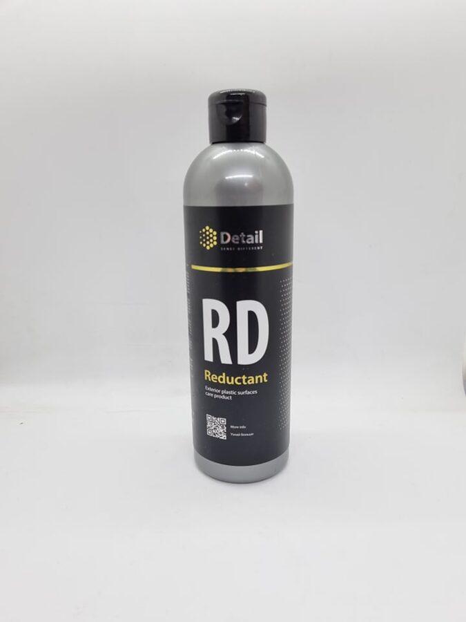 RD (Reductant) išorės plastikinių dalių atnaujintojas 500 ml