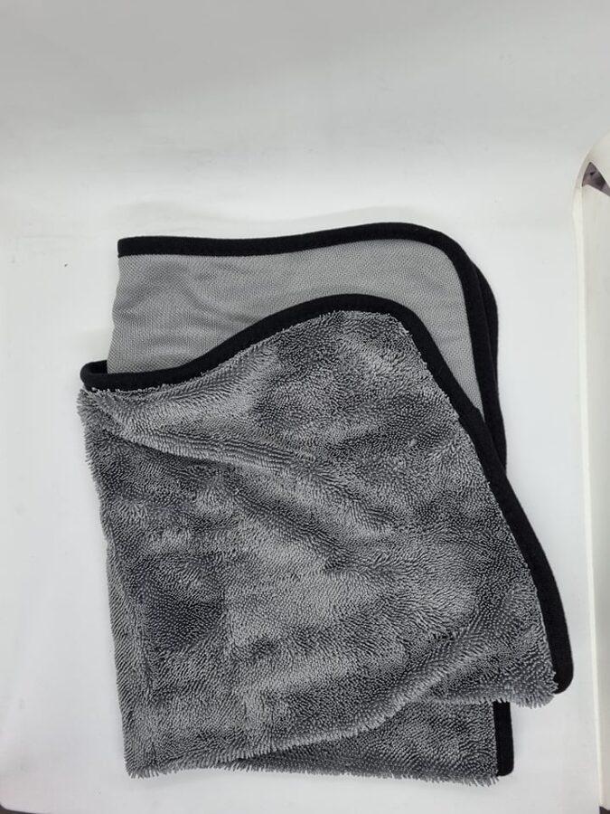 """Automobilio sausinimo šluostė ,,Extra Dry"""" Detail"""