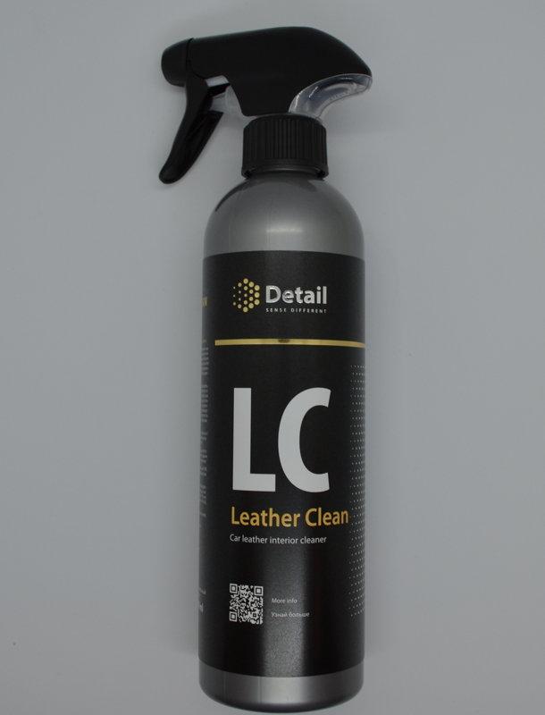 "Очиститель кожи LC ""Leather Clean"""