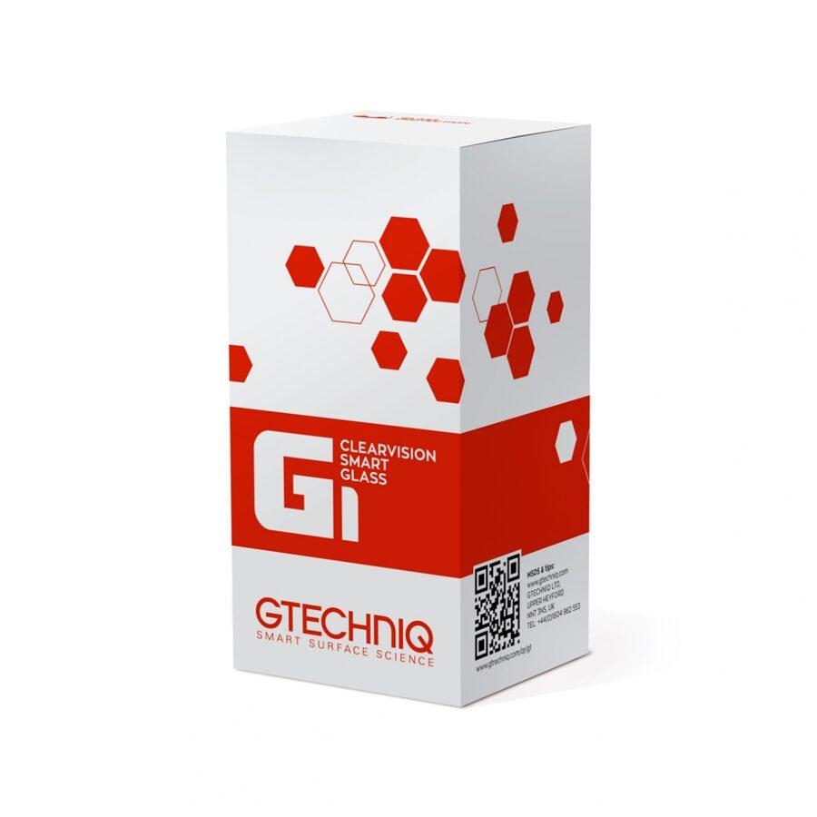 Hidrofobinė danga G1 ClearVision Smart Glass Gtechniq