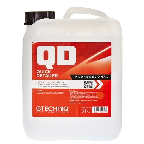 Valiklis Quick Detailer Gtechniq