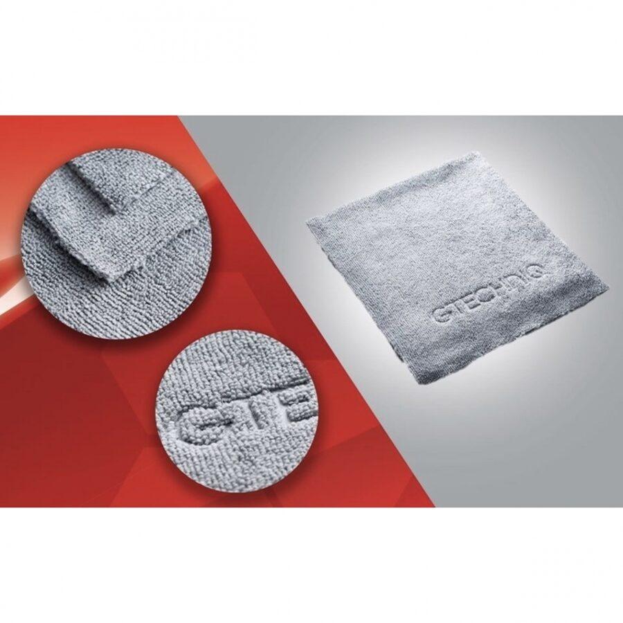 Mikropluošto šluostė MF1 ZeroR Gtechniq