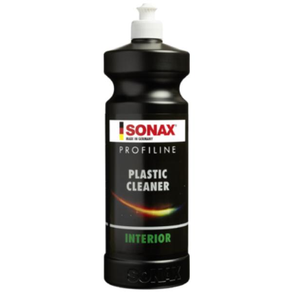 Plastiko priežiūros priemonė SONAX 1l