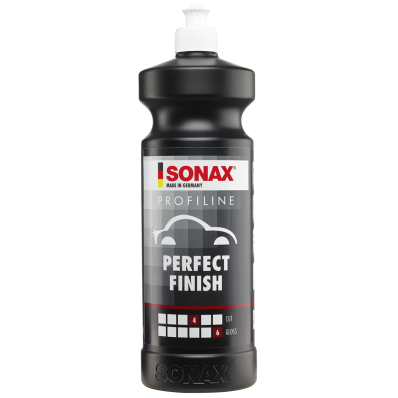 Polirolis Perfect Finish SONAX