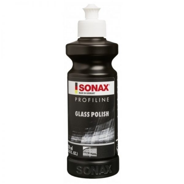 Stiklo polirolis SONAX Glass Polish 250 ml