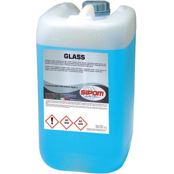 Stiklų valiklis GLASS SIPOM