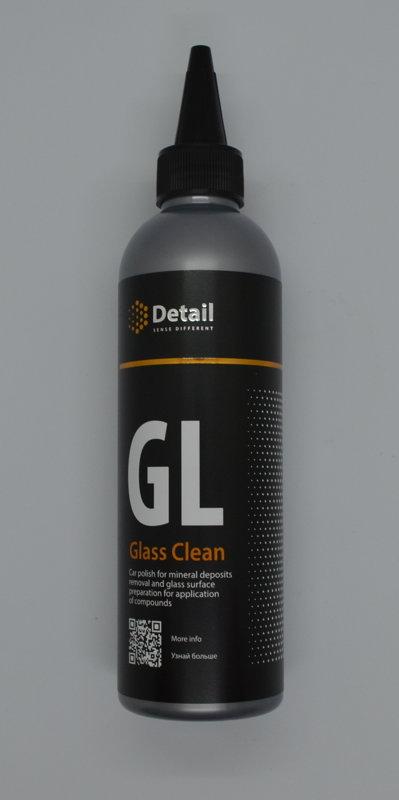 GL - Stiklo polirolis