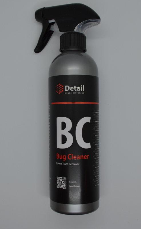 """Очиститель следов от насекомых BC """"Bug Cleaner"""""""