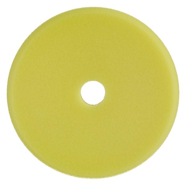 Poliravimo padas geltonas orbitinei mašinėlei 143mm SONAX