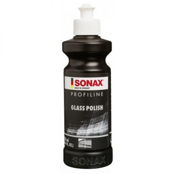 Stiklo polirolis SONAX Glass Polish 250 ml